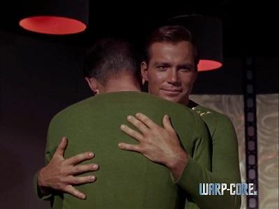 Kirk : 2 = ?