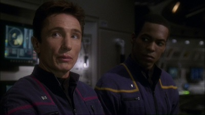Dominic Keating