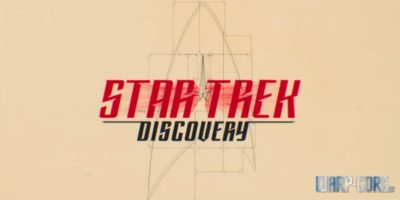Analyse: Star Trek Discovery Season 2 Trailer
