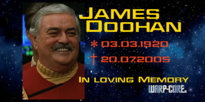 Spotlight: James Doohan