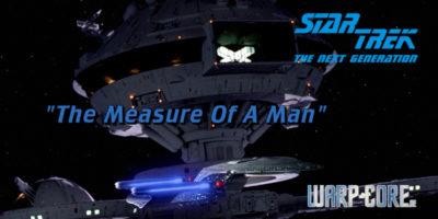 [TNG 035] Wem gehört Data?