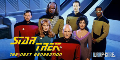 Die Tops und Flops der Redaktion: Star Trek – The Next Generation