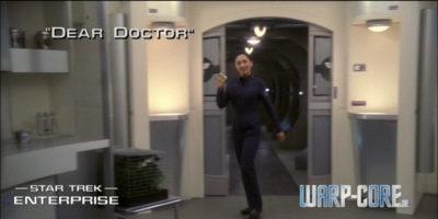 [ENT 013] Lieber Doktor