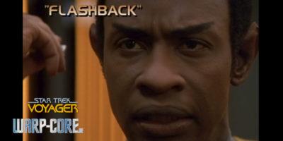 [VOY 044] Tuvoks Flashback