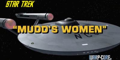 [TOS 003] Die Frauen des Mr Mudd
