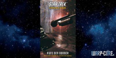 [Star Trek Vanguard 02] Rufe den Donner