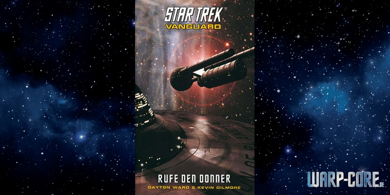 [Star Trek Vanguard 02] Rufe den Donner