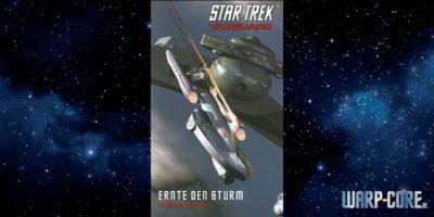 [Star Trek Vanguard 03] Ernte den Sturm
