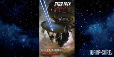 [Star Trek Vanguard 04] Offene Geheimnisse