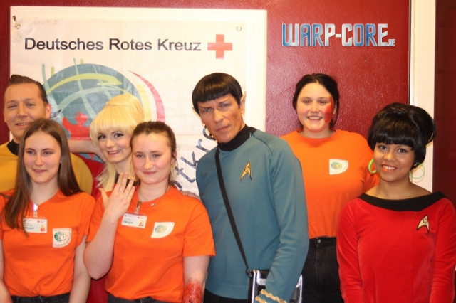Starbase Charity Convention