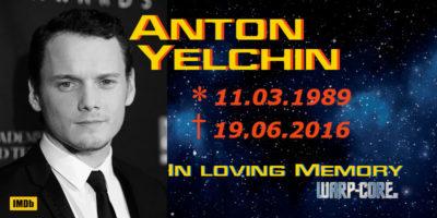 Spotlight: Anton Yelchin
