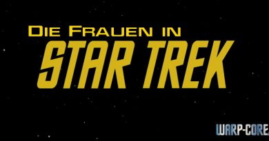 Frauen in Star Trek