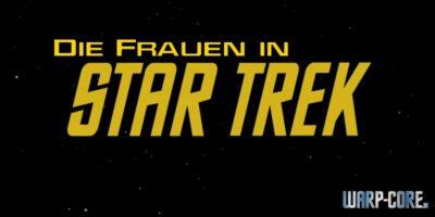 Frauen in Star Trek: Die klassische Serie