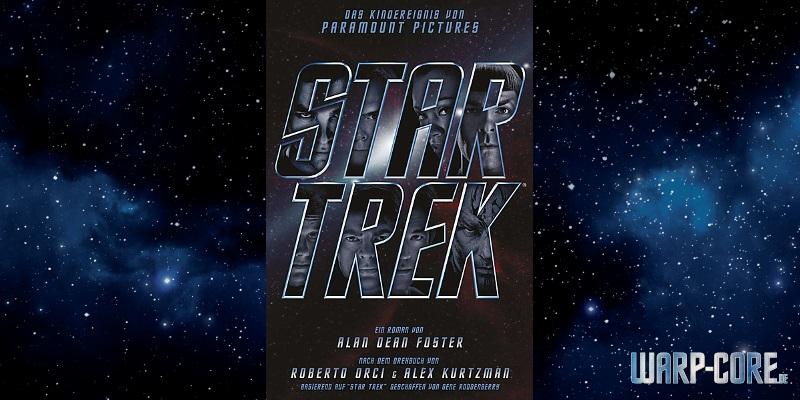 Star Trek Roman 2009