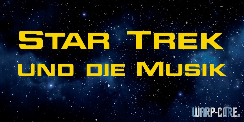 Star Trek in der Popkultur: Musik