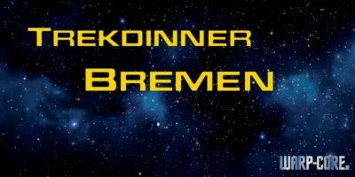 Zu Besuch beim Trekdinner Bremen