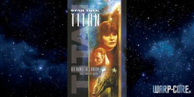 [Star Trek Titan 03] Die Hunde des Orion