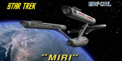 [TOS 008] Miri, ein Kleinling