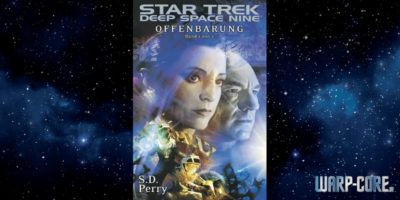 [Star Trek Deep Space Nine 001] Offenbarung Buch 1