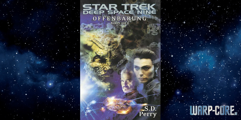 [Star Trek – Deep Space Nine 002] Offenbarung Buch 2
