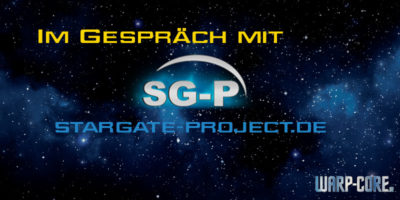 Im Gespräch mit Stargate-Project.de