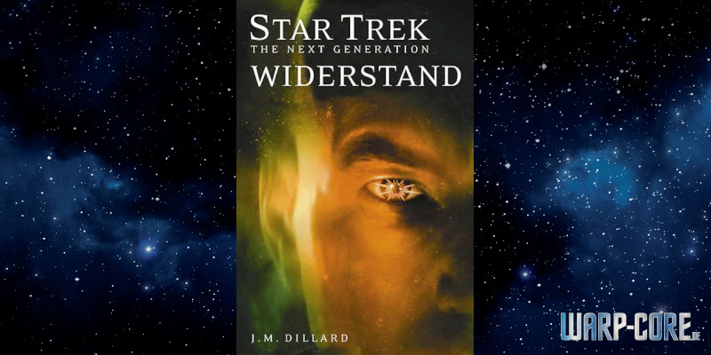 [Star Trek – The Next Generation 002] Widerstand