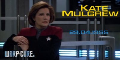 Spotlight: Kate Mulgrew