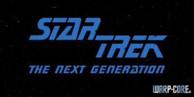 Übersicht: Star Trek – The Next Generation