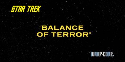 [TOS 014] Spock unter Verdacht
