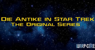 Antike in Star Trek