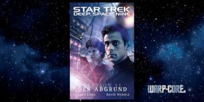[Star Trek – Deep Space Nine 003] Der Abgrund