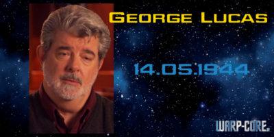 Spotlight: George Lucas
