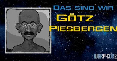 Götz Piesbergen