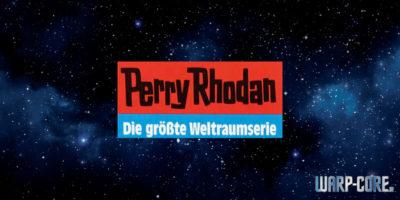 Special: Perry Rhodan – Der Erbe des Universums