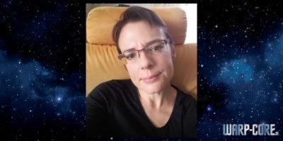 Das sind wir: Sabine Jobstmann