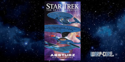 [Star Trek – The Next Generation] Absturz