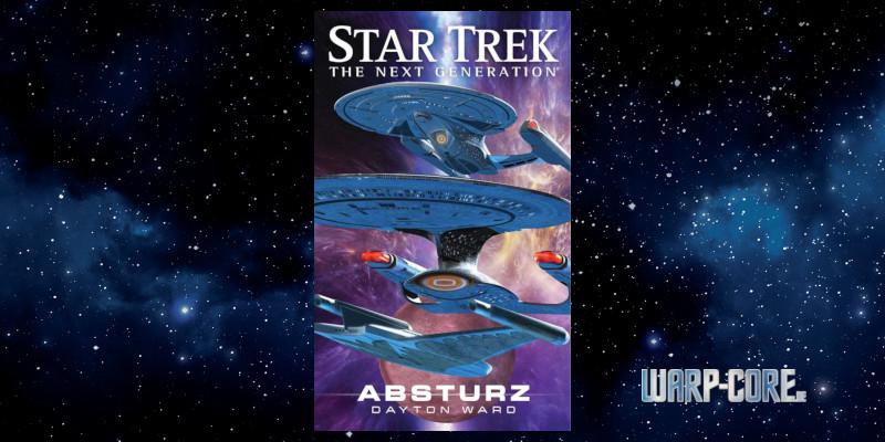[Star Trek – The Next Generation] Absturz