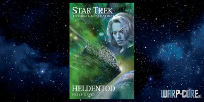 [Star Trek – The Next Generation 004] Heldentod
