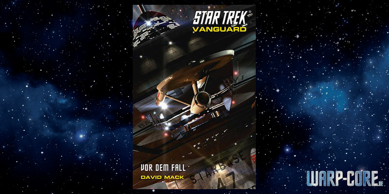 [Star Trek – Vanguard 05] Vor dem Fall