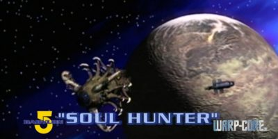 [Babylon 5 002] Der Seelenjäger