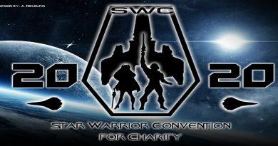 Star Warrior Convention