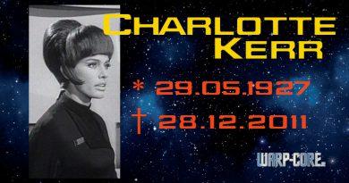 Charlotte Kerr