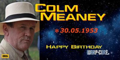 Spotlight: Colm Meaney