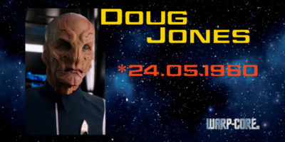Spotlight: Doug Jones