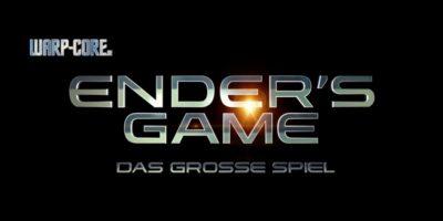 [Movie] Ender's Game – das große Spiel