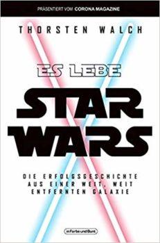 Es lebe Star Wars Verlag In Farbe und Bunt