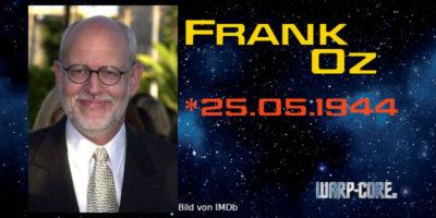 Spotlight: Frank Oz