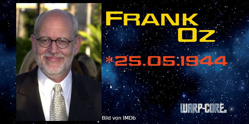 Frank Oz