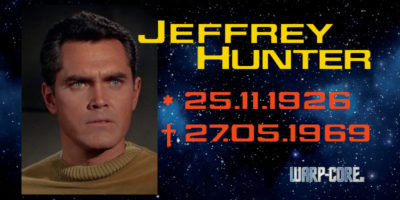 Spotlight: Jeffrey Hunter
