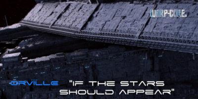[The Orville 004] Verschollen im Weltraum